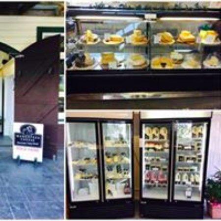 Wangapeka Cheese Richmond