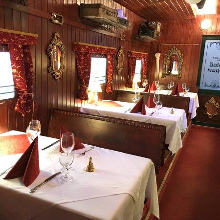 Omas Restaurant Binz