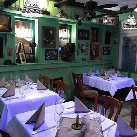 photo1.jpg - Bild von Oma\'s Küche, Ostseebad Binz - TripAdvisor