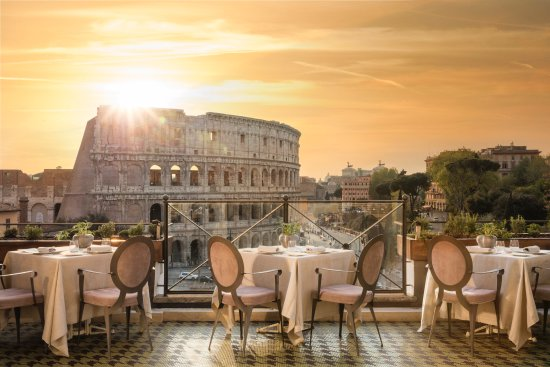 The 10 Closest Hotels To Colosseum Rome Tripadvisor Find Hotels