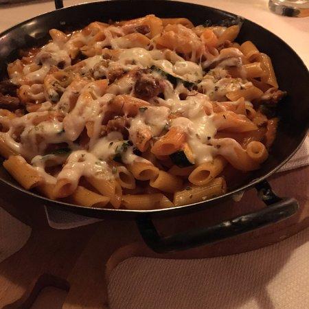 Ristorante Pizzeria Mausefalle Foto