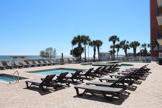 Atlantica Resort Myrtle Beach Sc Reviews
