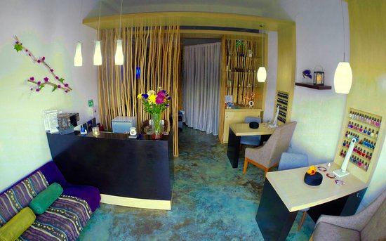 Aura Azul The Relaxation Center