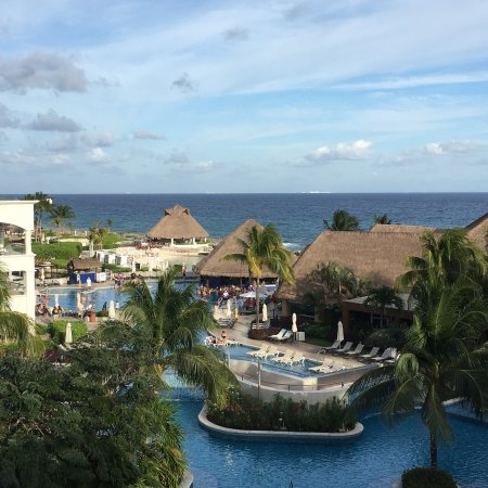 Heaven at the Hard Rock Hotel Riviera Maya Foto