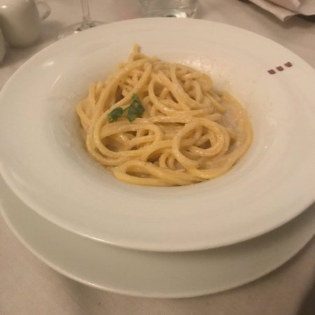 UNA Restaurant Foto