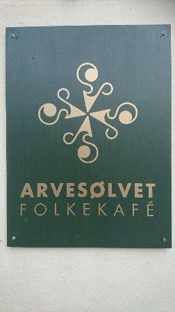 Arvesolvet Folkekafe: Arvesølvet Folkekafe