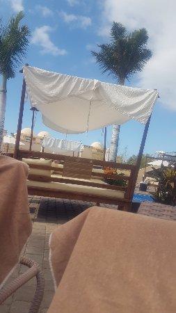 Vincci Seleccion La Plantacion del Sur: Hotel au top