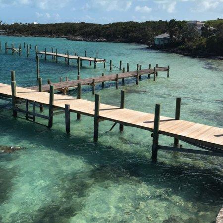 Blu on the Water Restaurant & Bar Bild