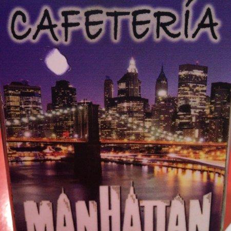 imagen Cafeteria Manhattan en Ceuta