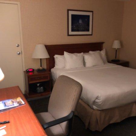 Ótimo hotel e ótima localização