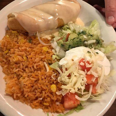 Best Mexican Food In Suwanee Ga