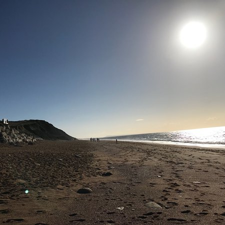 Hive Beach照片