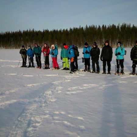 Paltamo, Finland: photo3.jpg