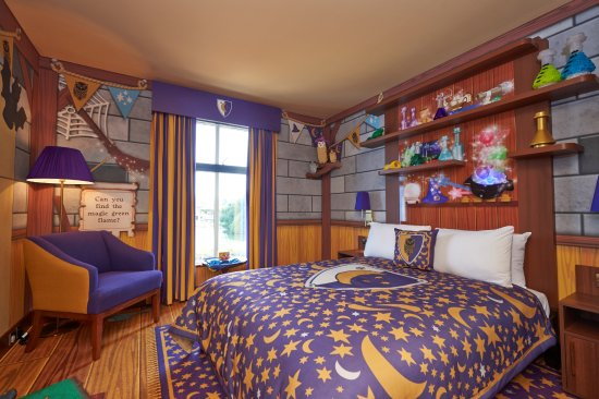 Legoland Castle Hotel Updated 2018 Reviews Amp Price