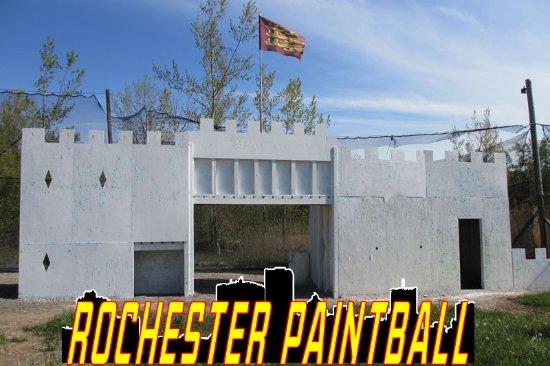 Rochester Paintball