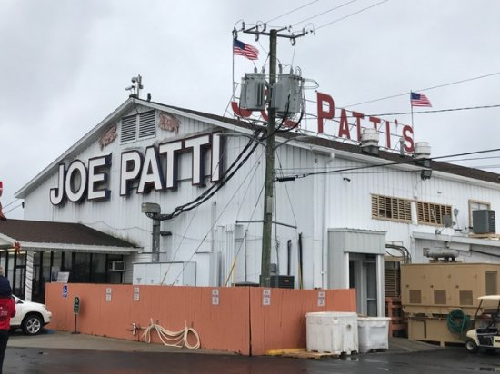 ‪Joe Patti's Seafood Company‬
