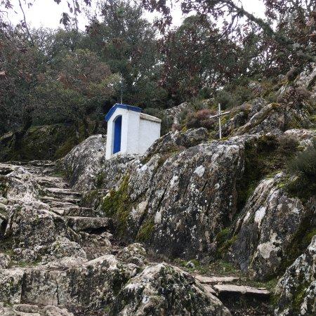 Santuario di Nostra Signora di Gonare