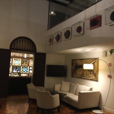 Hotel Palacio de Villapanes: A magical oasis of charm in Seville