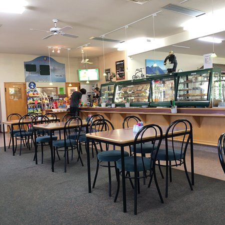 Merino Country Cafe & Gifts: photo0.jpg