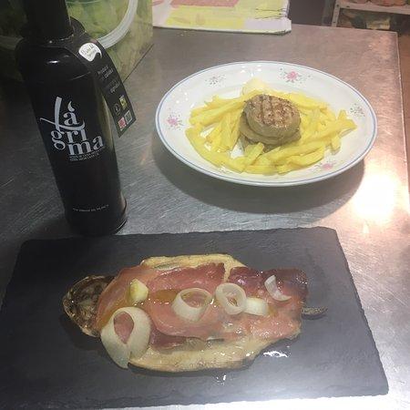 Bar Restaurante Via Verde