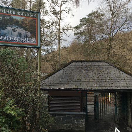 Snowdonia national park visitor centre betws-y-coed united kingdom