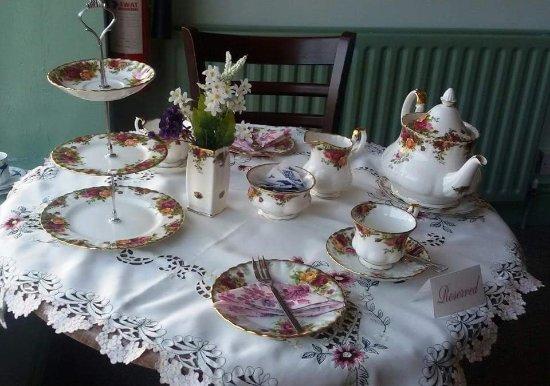 Bridge View Tea Room Selby
