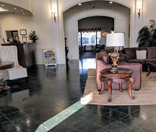 Ashmore Inn & Suites: IMG_20180209_162833_large.jpg
