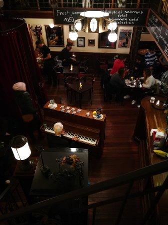 Spinoza Cafe: IMG_20180212_222003_large.jpg