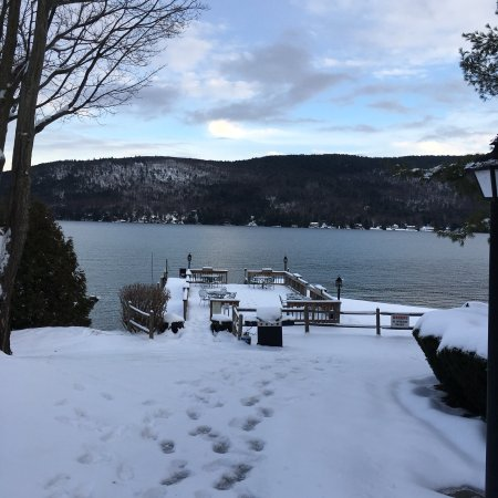 The Quarters at Lake George: Christmas at The Quarters
