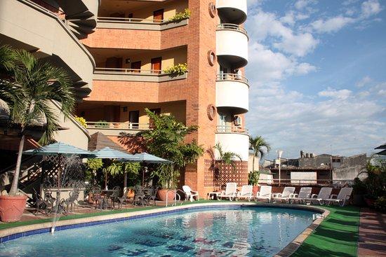 Hotel Ciudad Bonita