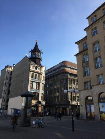 슈타이겐베르거 그랜드호텔 한델쇼프 이미지
