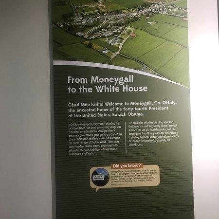 Moneygall, Irlanda: photo2.jpg