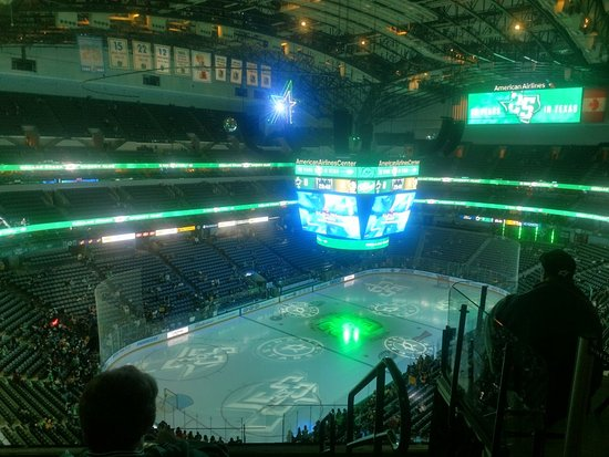 American Airlines Center: IMG_20180209_184513112_HDR_large.jpg