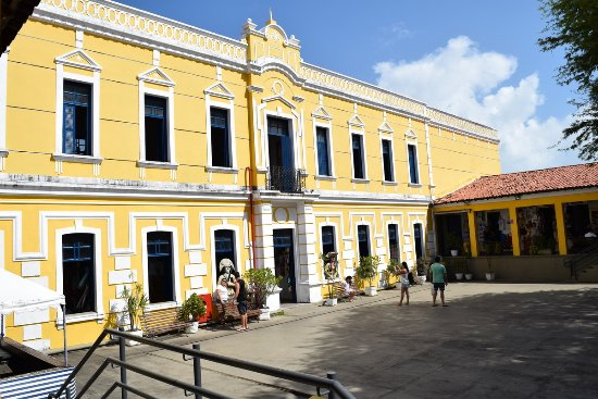 Tourism Center