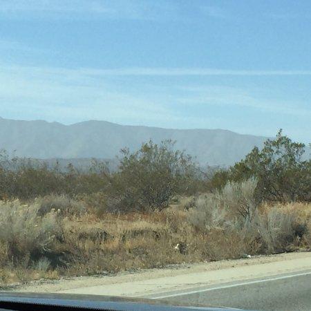 Palmdale ca to san francisco