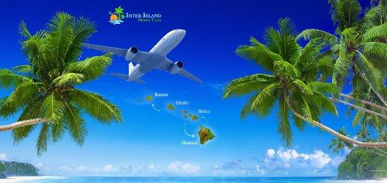 Inter-Island Hawaii Tours