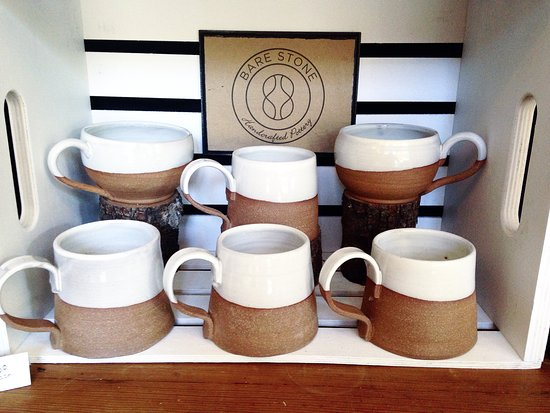 Idyllwild, CA: Find unique handmade mugs for sale!
