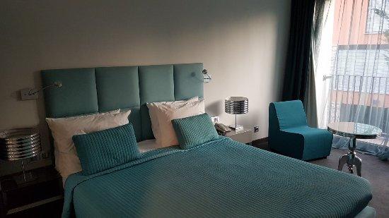 Hotel Arupinum: 20170609_151308_large.jpg