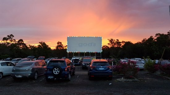 Tivoli DriveIn Theater