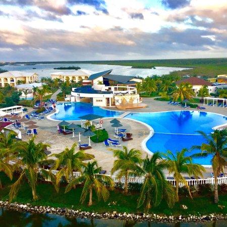 Memories Caribe Beach Resort Picture