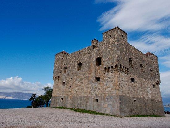 Nehaj Castle