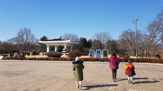 Gyeongju, Sydkorea: 20180213_104519_large.jpg