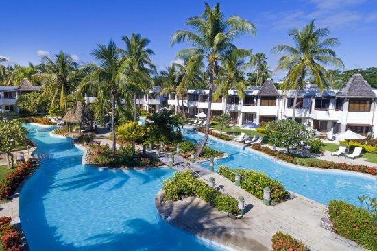 Sheraton Denarau Villas: Guest room