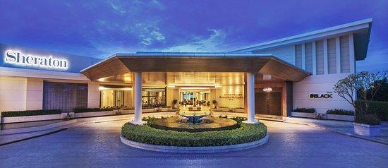 Sheraton Hua Hin Resort & Spa: Exterior