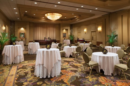 The Royal Hawaiian, a Luxury Collection Resort: Meeting room