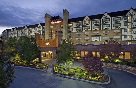 Sheraton Framingham Hotel & Conference Center
