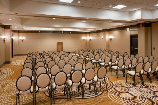 Sheraton San Jose Hotel: Ballroom
