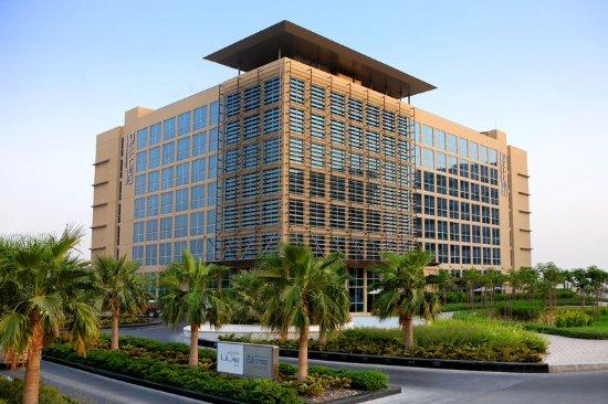 Centro Yas Island Abu Dhabi by Rotana: Exterior