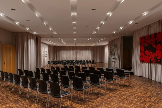 Le Meridien Vienna: Ballroom