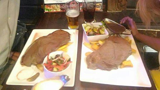 Bojangles Saloon & Restaurant: IMG-20180213-WA0006_large.jpg